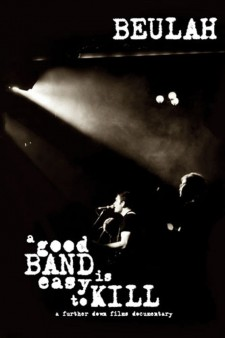 affiche du film A Good Band is Easy to Kill