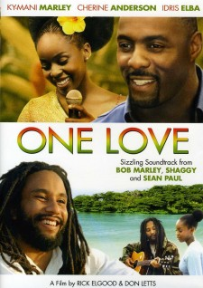 Affiche du film One Love