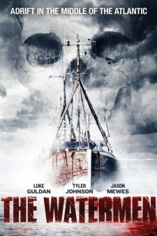 Affiche du film The Watermen