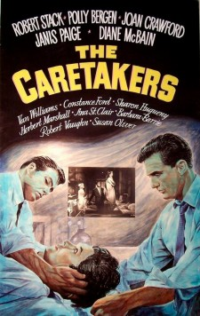 affiche du film The Caretakers