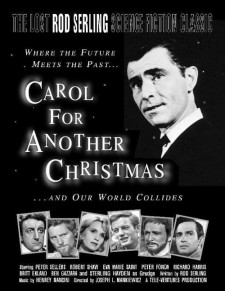 Affiche du film A Carol for Another Christmas