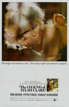 The Legend of Lylah Clare