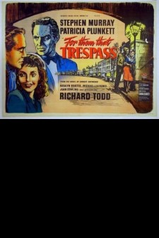 Affiche du film For Them That Trespass