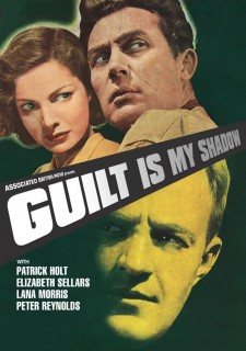 Guilt Is My Shadow