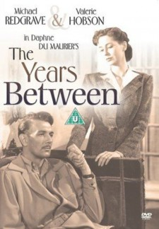 Affiche du film The Years Between