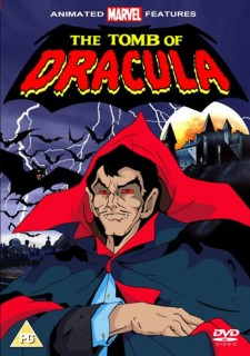 Affiche du film Dracula: Sovereign of the Damned