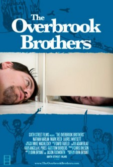 affiche du film The Overbrook Brothers