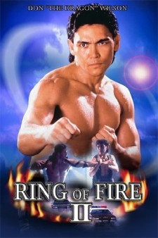 Ring of Fire II: Blood and Steel