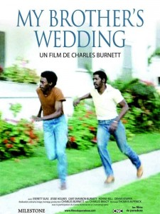 Affiche du film My Brother's Wedding