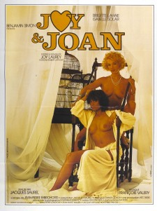 Affiche du film Joy et Joan