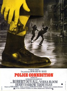 Police Connection