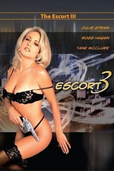 Affiche du film The Escort III