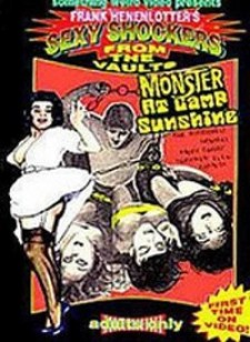 Affiche du film The Monster of Camp Sunshine or How I Learned to Stop Worrying and Love Nature