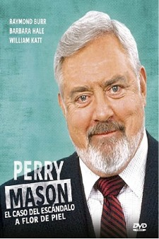 Perry Mason: The Case of the Skin-Deep Scandal
