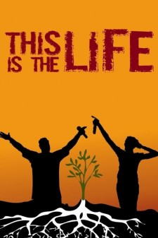 Affiche du film This Is The Life