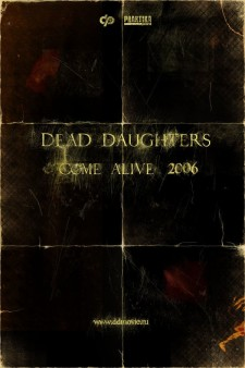Affiche du film Dead Daughters