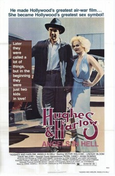 Hughes and Harlow: Angels in Hell