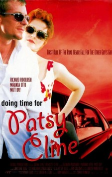 Affiche du film Doing Time for Patsy Cline