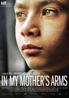 Affiche du film In My Mother's Arms