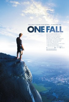 Affiche du film One Fall