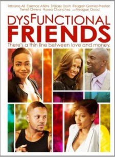 Affiche du film Dysfunctional Friends