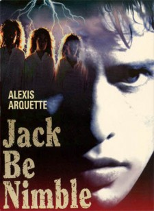 Affiche du film Jack Be Nimble