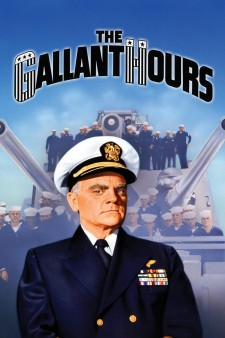 Affiche du film The Gallant Hours