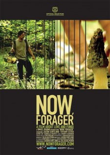 Affiche du film Now, Forager