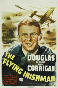 Affiche du film The Flying Irishman