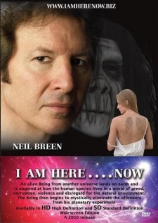 Affiche du film I Am Here....Now