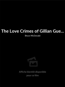 The Love Crimes of Gillian Guess