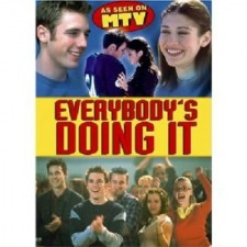 Affiche du film Everybody's Doing It