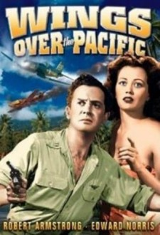 Affiche du film Wings Over The Pacific