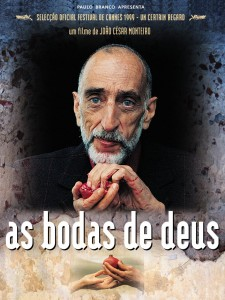 Affiche du film As Bodas de Deus