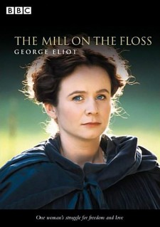 affiche du film The Mill on the Floss