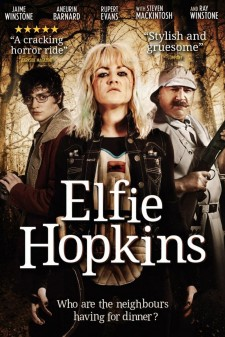 affiche du film Elfie Hopkins