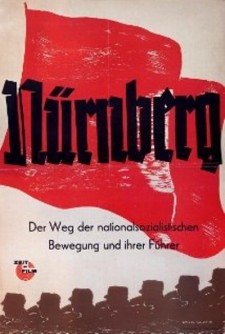 Affiche du film Nuremberg: Its Lesson for Today