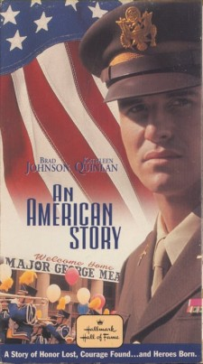 Affiche du film An American Story