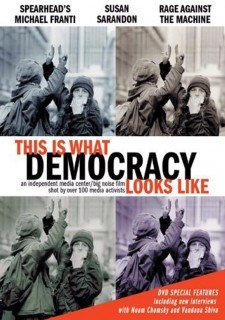 Affiche du film This Is What Democracy Looks Like