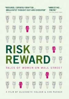 Affiche du film Risk/Reward