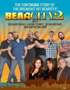 Affiche du film BearCity 2: The Proposal