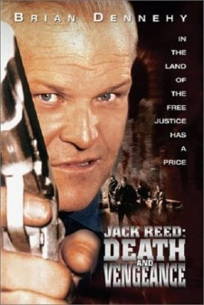Affiche du film Jack Reed: Death and Vengeance
