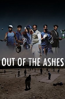 Affiche du film Out of the Ashes