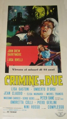 Crimine a Due