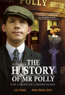 Affiche du film The History of Mr Polly