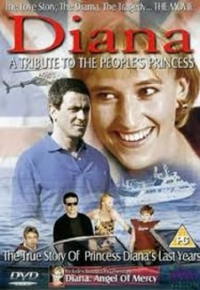 Affiche du film Diana: A Tribute to the People's Princess