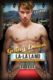 Affiche du film Going Down in La-La Land