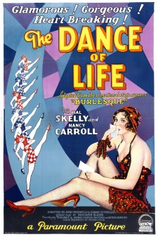 Affiche du film The Dance of Life