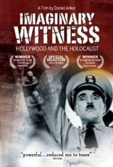 Affiche du film Imaginary Witness: Hollywood and the Holocaust