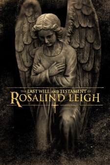 Affiche du film The Last Will and Testament of Rosalind Leigh